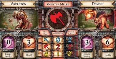Dungeon Quest Monsters