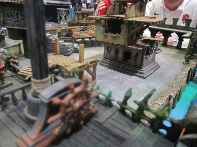 Freebooter's On the Deck