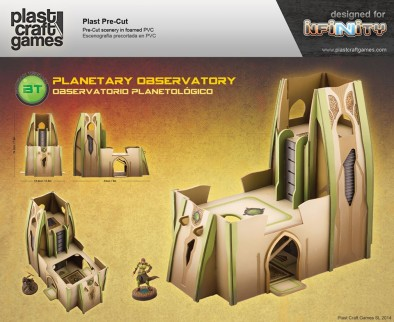 Planetary Observatory