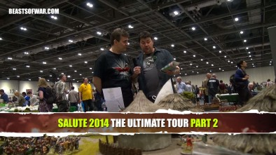 Salute 2014 The Ultimate Tour Part 2