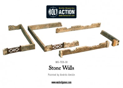 Stone Wall Product