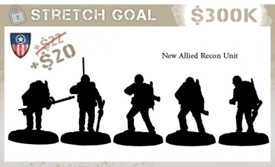 Allied Recon Unit