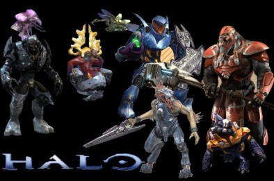 Should The Halo Universe Get A Wargame? – Beasts of War