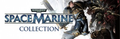 Space Marine Collection