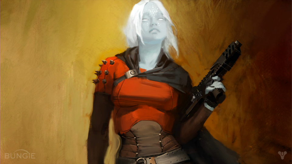 Bungie's Destiny: A Game Perfect For Pen & Paper RPG ...