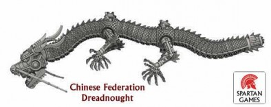 Chinese Federation Dreadnought 3