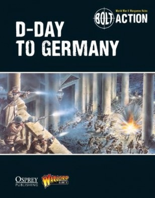D-Day To Germany