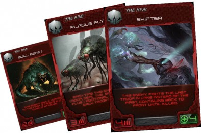Hive Cards
