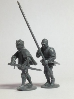 Perry Foot Knights Command