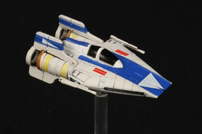 Rebel Aces A-Wing