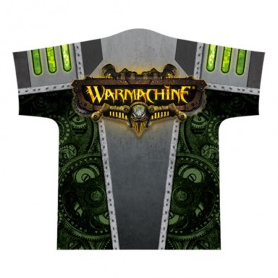 Cryx Jersey Front