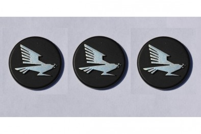 Capitol Objective Markers
