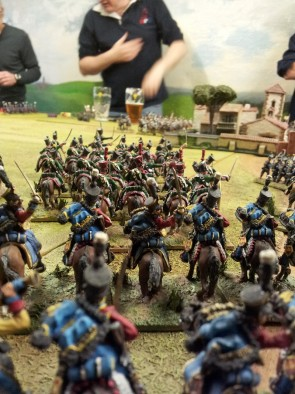 French Cavalry 1