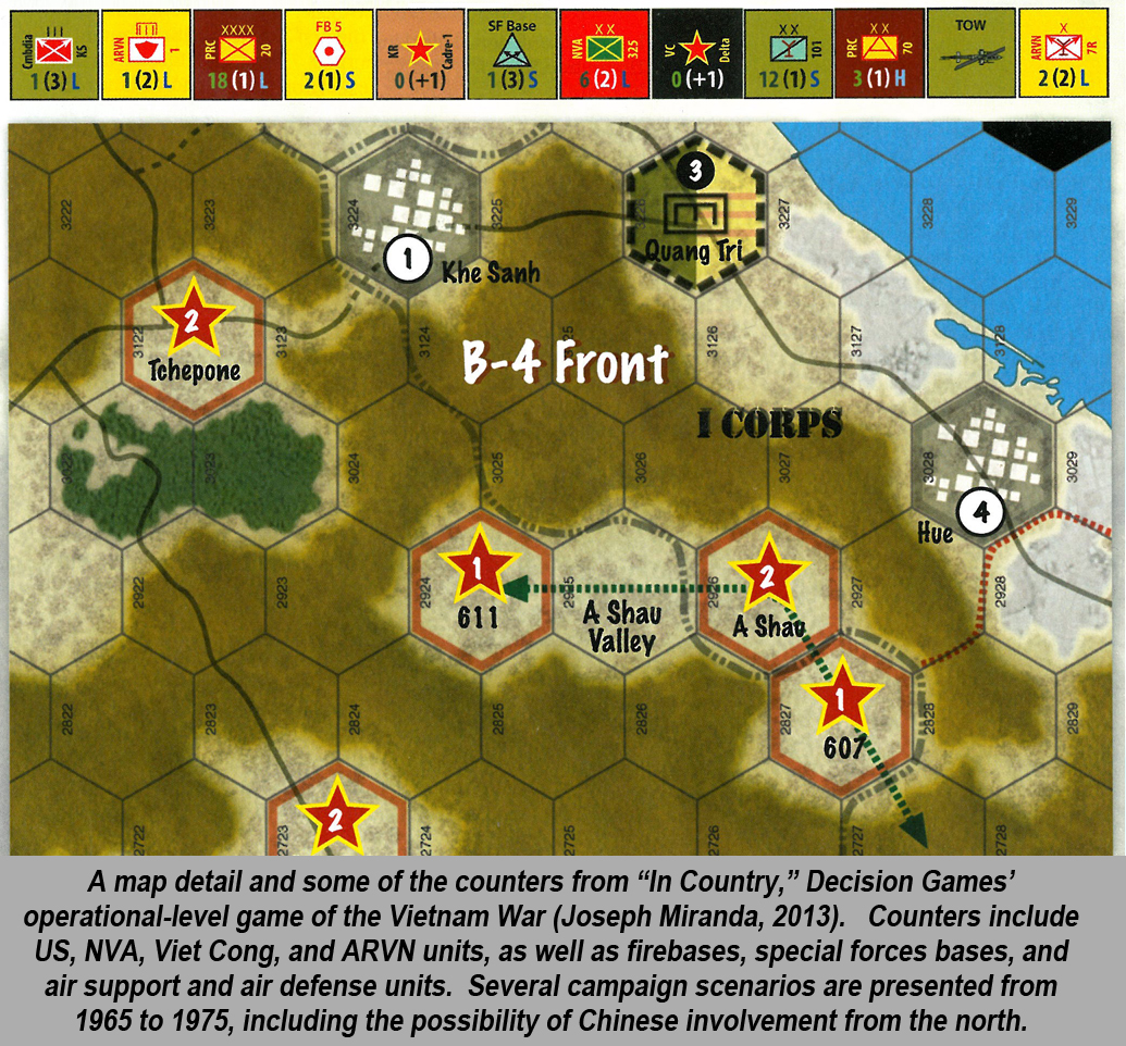 The four levels of wargaming part 3 operational level beasts of war vietnam conflict publicscrutiny Images