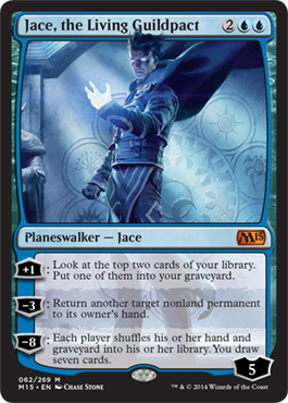Jace the Living Guildpact