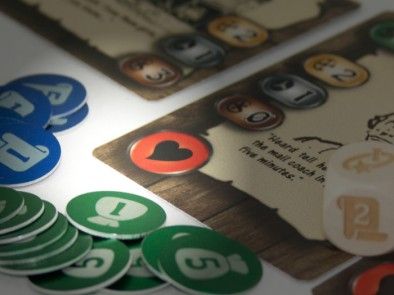 Outlaw tokens