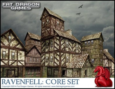 Ravenfell Preview