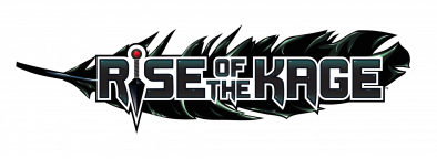 Rise of the Kage Logo