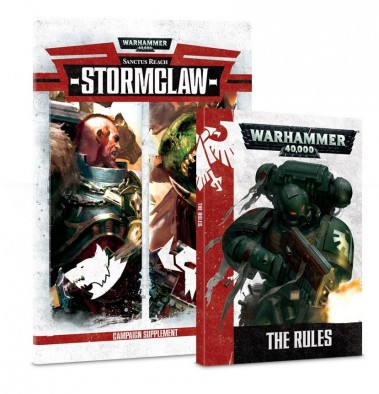 Stormclaw Rules