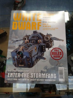 Stormfang Cover