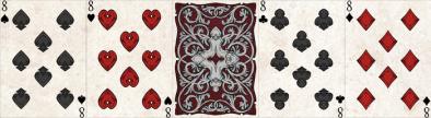 4Kindgoms cards