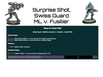 ML Vs Fusilier II