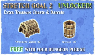 Dungeon Extras #3