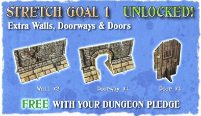Dungeon Extras #4