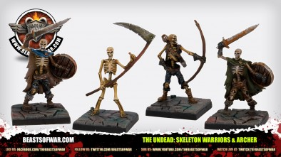 Dungeon-Saga-The-Dwarf-King's-Quest-The-Undead-Skeleton-Warriors
