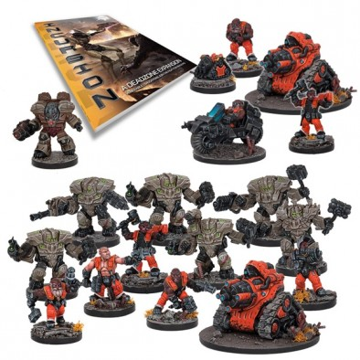 Forge Father Army