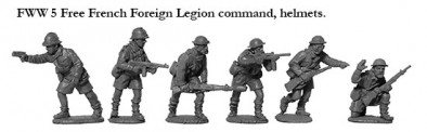 French Foreign Legion (Command)