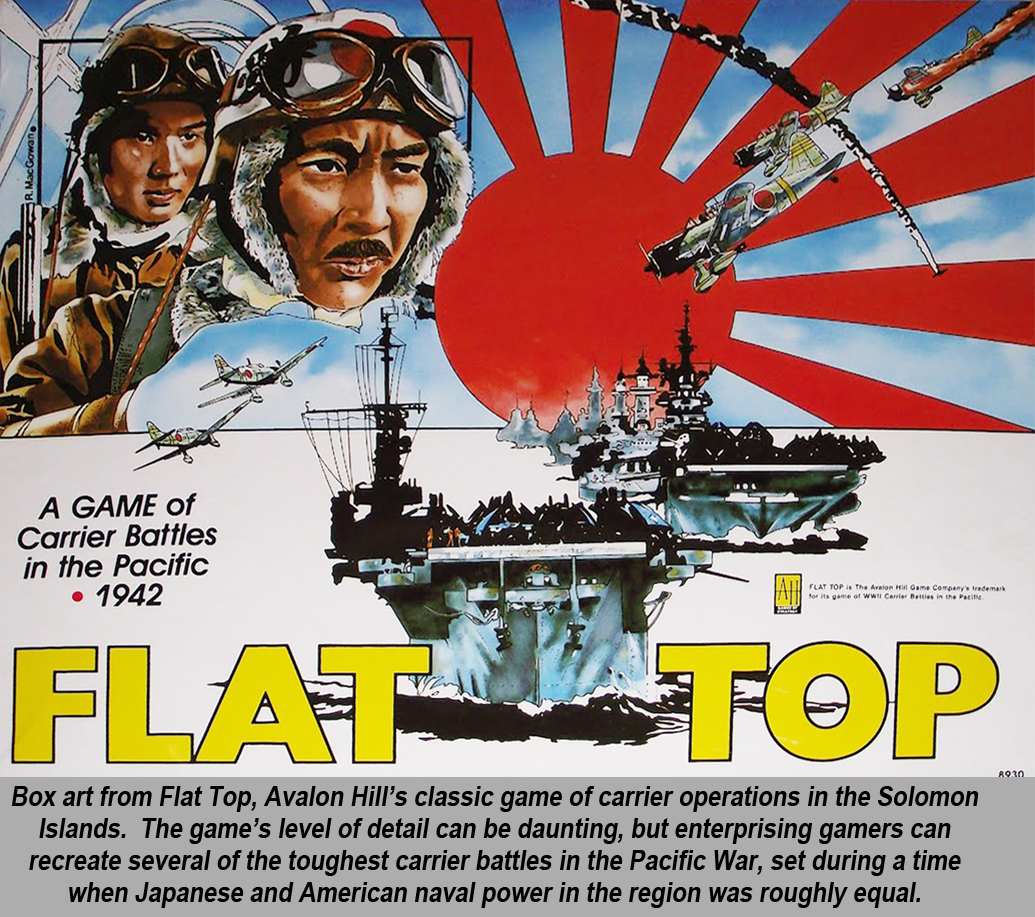 """The Other World War 2"""": Wargaming in the Pacific (Part Two"""