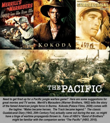 Pacific Theatre Films
