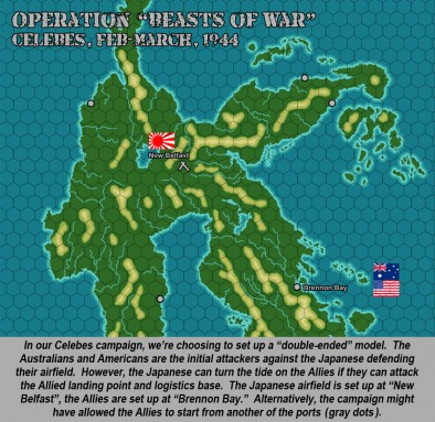 "Operation ""Beasts of War"""