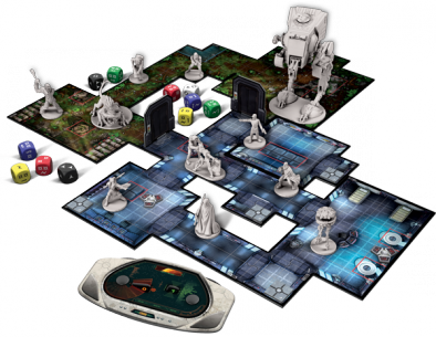 Imperial Assault (Components)