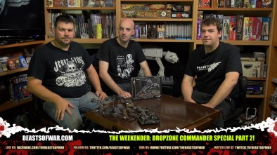 The Weekender: Dropzone Commander Special Part 2!