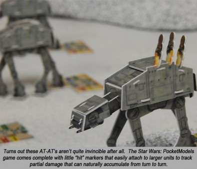 AT-AT Damage