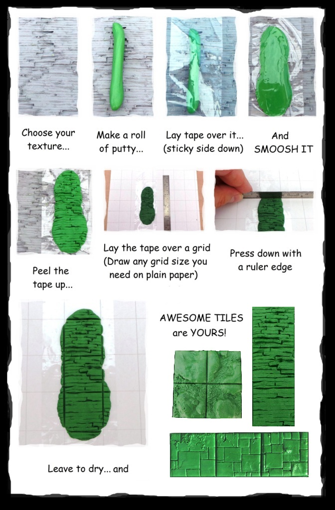 Create Your Own Tiles & Bases with BASIUS 2 Kickstarter