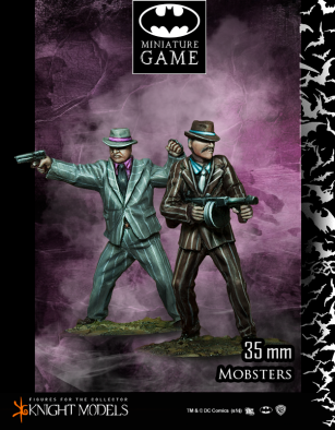 Mobster Set I