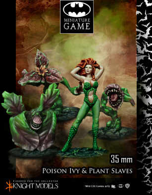 Poison Ivy & Plants