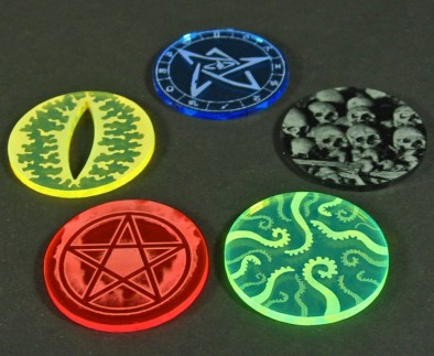 Sealed Gate Tokens