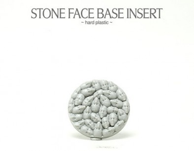 Stone Face Bases