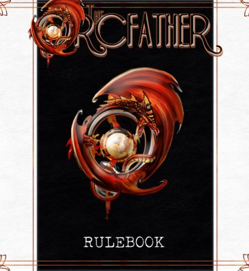 orcfather rule book