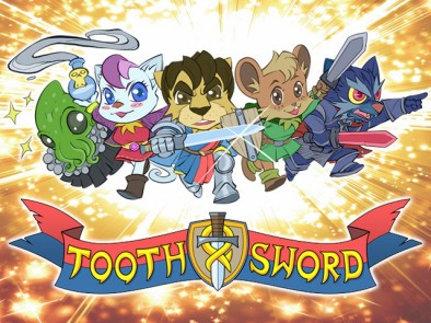 tooth and sword