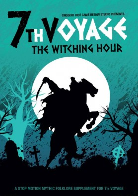 7th Voyage The Witching Hour