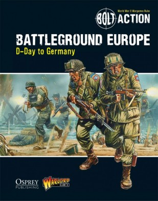 Battleground Europe D-Day