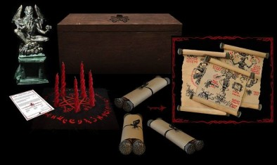 Cult of Cthulhu Collector's Edition