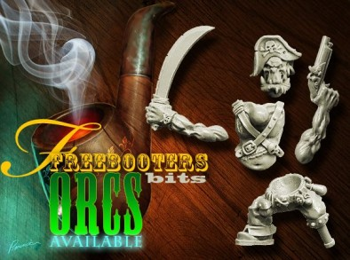 Freebooters Orcs Bits