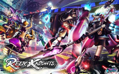 Relic Knights