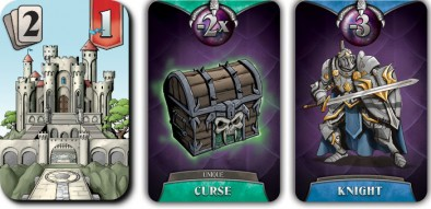 Game Cards Example